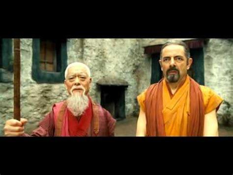 Mr BEAN- kung fu - YouTube