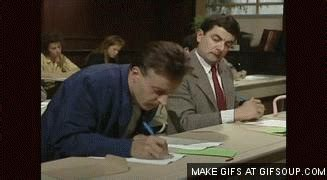 Mr Exam GIF - Find & Share on GIPHY