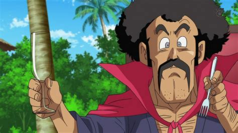 Mr. Satan | Japanese Anime Wiki | FANDOM powered by Wikia