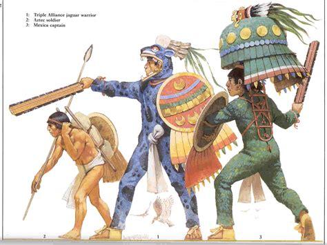 mrmoyer / Aztec Military