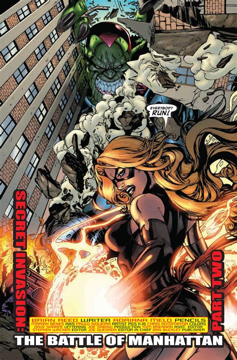 Ms. Marvel #29 Review - Line of Fire Reviews - Comics Bulletin