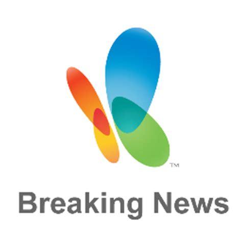 MSN Breaking News  @MSNBreaking  | Twitter