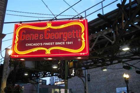 MSN.com : America's 50 Best Steakhouses - Gene And Georgetti