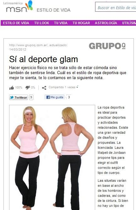 MSN Latinoamérica - Estilo de Vida Cómo vestirse para ...