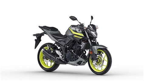 MT-03 2018 - Motocicletas - Yamaha Motor España