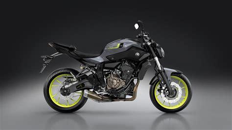 MT-07 / ABS 2016 - Motocicletas - Yamaha Motor España