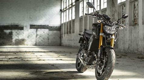 MT-09 2014 - Motocicletas - Yamaha Motor España Marketing ...