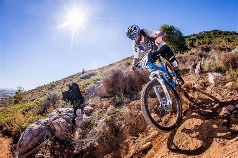 MTB Enduro growing in South Africa