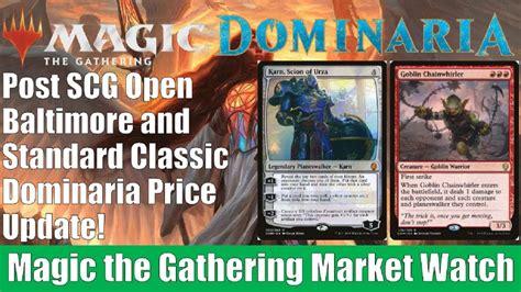 MTG Market Watch: Dominaria Card Value Update After SCG ...