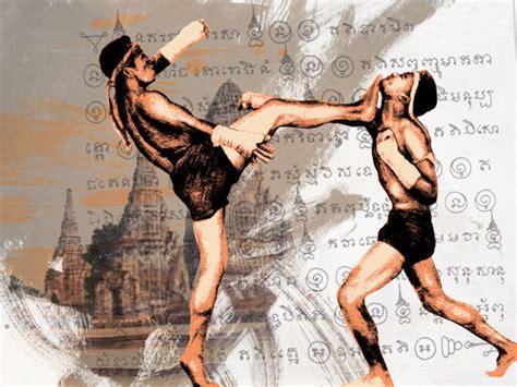 Muay thai, el arte de la guerra