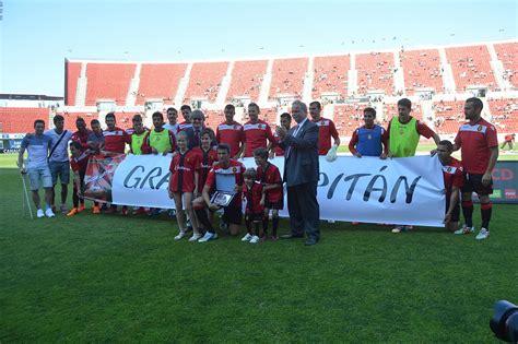 ¡Muchas gracias capitán!   Segunda División   FutbolBalear.es