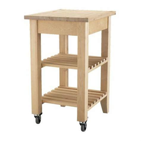 mueble auxiliar para la cocina de ikea | facilisimo.com