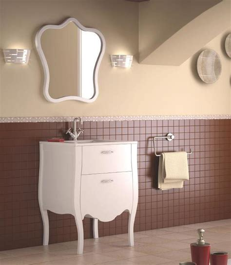 Mueble Baño Asturgo.....Estilo Isabelino Cristòbal