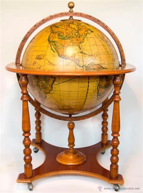 mueble bar botellero bola del mundo año 1971   Comprar ...