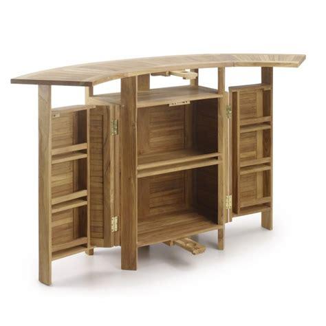 Mueble bar jardin 2 alas plegables  Moycor ,compra online ...
