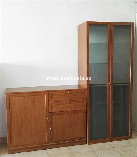 Mueble botellero salon, de madera maciza cod:17770 segunda ...