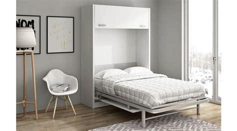 Mueble cama abatible de matrimonio. | Sofas Cama Cruces
