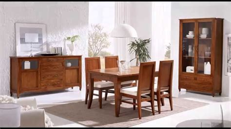 MUEBLE COLONIAL - YouTube