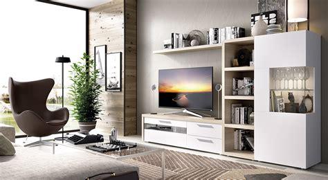 Mueble Comedor Blanco y Natural de 259   Casaidecora.com