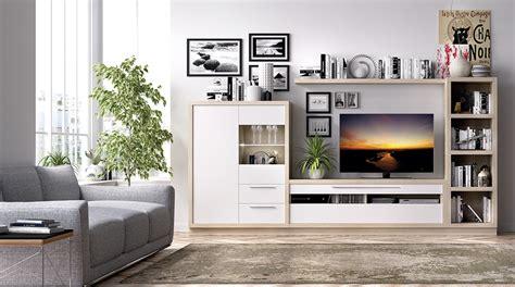 Mueble Comedor Blanco y Natural de 301   Casaidecora.com
