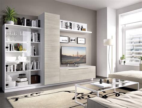 Mueble Comedor Gris y Blanco de 270   Casaidecora.com