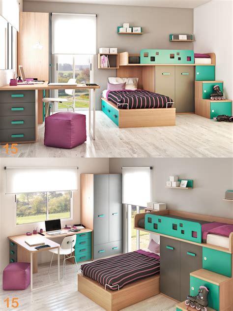 Mueble: cuarto dormitorio juveniles escritorio silla ...