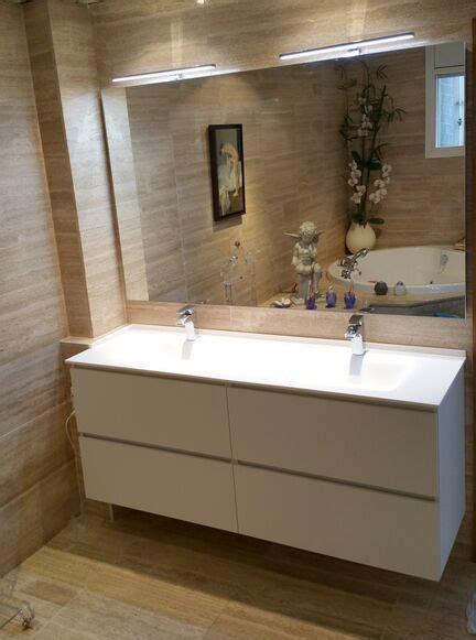 Mueble de baño para encimera de porcelana   MB Concept