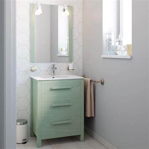 Mueble de lavabo AMAZONIA Ref. 17863902   Leroy Merlin