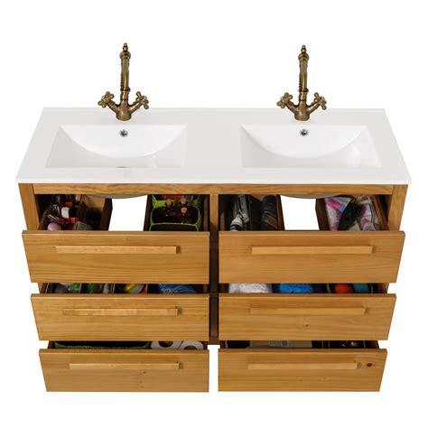 Mueble de lavabo AMAZONIA Ref. 17864056   Leroy Merlin