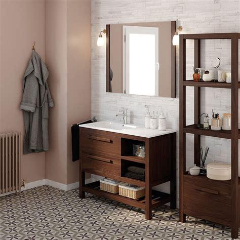 Mueble de lavabo AMAZONIA Ref. 17864266   Leroy Merlin