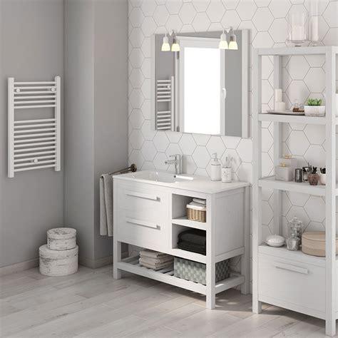 Mueble de lavabo AMAZONIA Ref. 17864434   Leroy Merlin