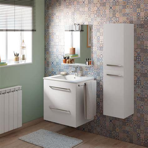 Mueble de lavabo DADO Ref. 18104296 - Leroy Merlin