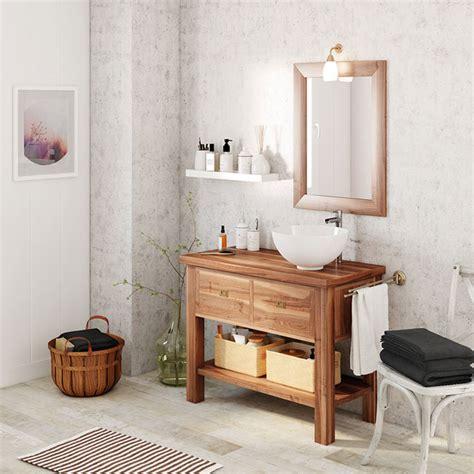Mueble de lavabo ESSENZA Ref. 17937486   Leroy Merlin