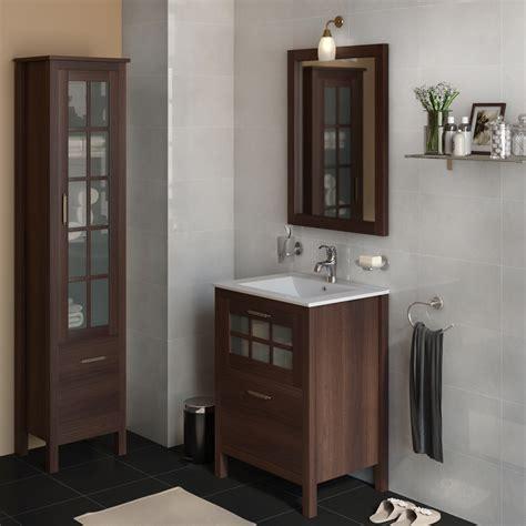 Mueble de lavabo NIZZA Ref. 17308690   Leroy Merlin
