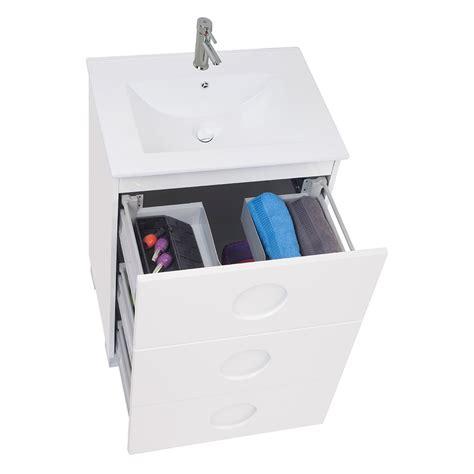Mueble de lavabo SPHERE Ref. 17594395 - Leroy Merlin