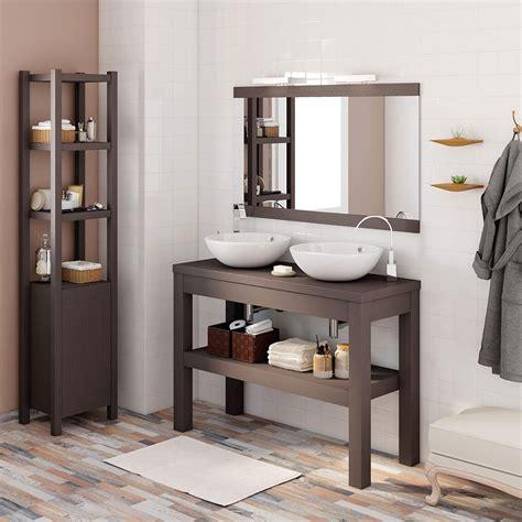 Mueble de lavabo STONE Ref. 17966403   Leroy Merlin