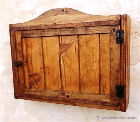 mueble de madera rustico cubrecontador, mue365 - Comprar ...