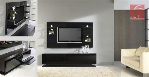 Mueble de Saln - | Modernos muebles para el televisor ...