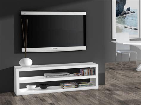 Mueble de televisión moderno Eco
