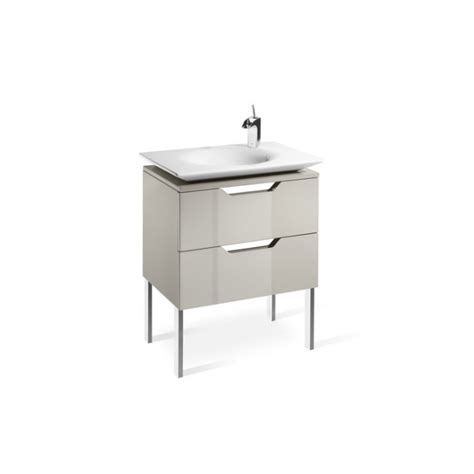 Mueble + lavabo Roca Kalahari 80