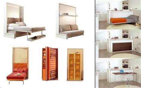 Mueble multifuncional para espacios pequeños | Diseño ...