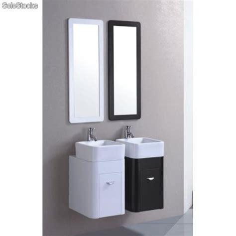 Mueble para baño de pvc
