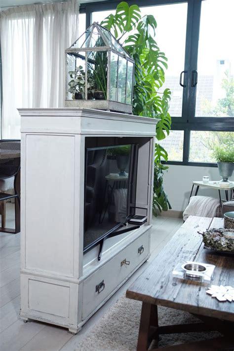 Mueble para la televisión - Leroy Merlin