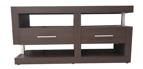 Mueble Para Tv, Minimalista, Elegante Y Con Mucho Espacio ...