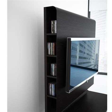 Mueble TV Plasma giratorio de Celda. Mobiliario de diseño ...