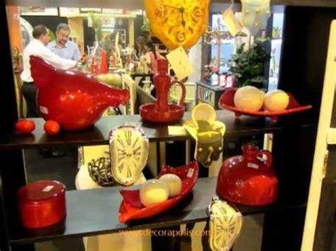 Mueble y Decoración Clásica. Feria Intergift Madrid Sep ...