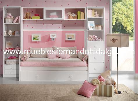 Muebles a medida para dormitorios juveniles en Córdoba