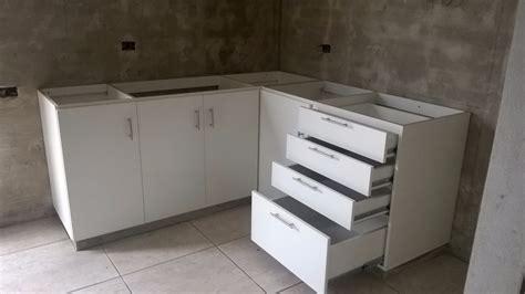 Muebles Aereos Cocina Bajo Mesada A Medida - U$S 30,00 en ...