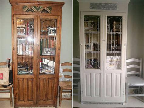 Muebles antes y después de ser tuneados | Bricolaje ...