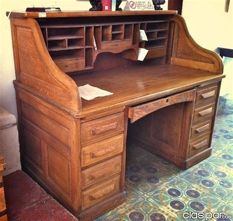 Muebles Antiguos Caoba Segunda Mano_20170720091205 ...
